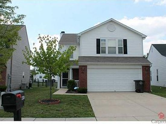 2330 Layton Park Dr, Indianapolis, IN 46239