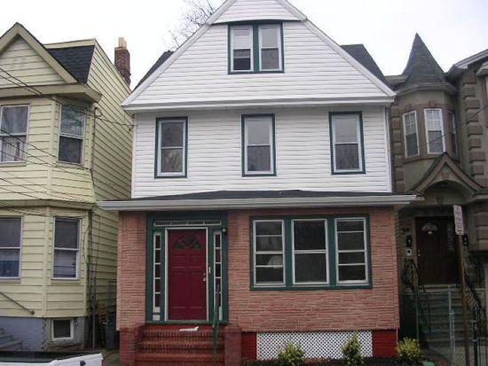 42 Mead St, Newark, NJ 07106