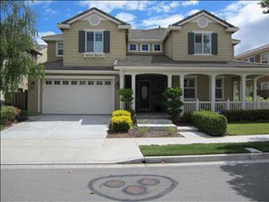 2723 Paige Way, San Ramon, CA 94582