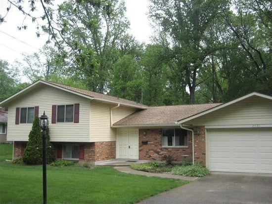 2501 E Rahn Rd, Dayton, OH 45440