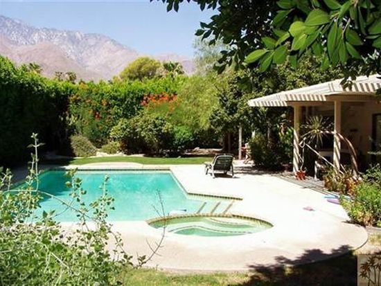 805 E El Cid, Palm Springs, CA 92262