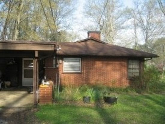 307 Norton Rd, Knoxville, TN 37920