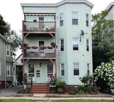 62 Cameron Ave UNIT 3, Somerville, MA 02144
