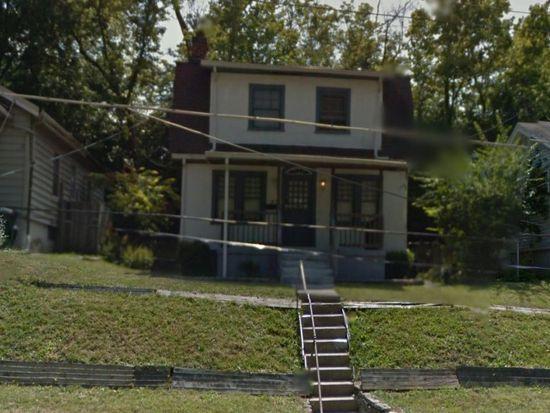45 Ehrman Ave, Cincinnati, OH 45220
