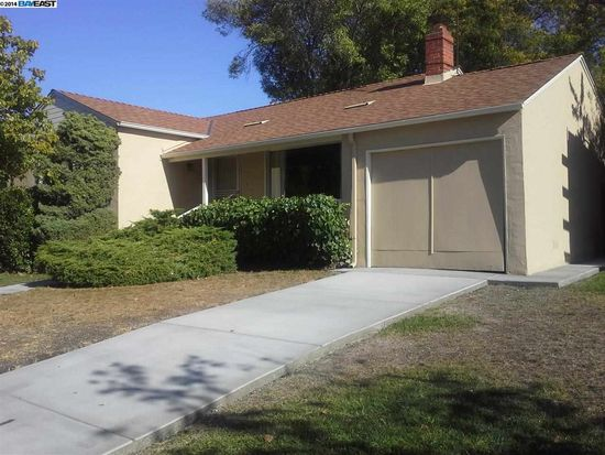2010 Manchester Rd, San Leandro, CA 94578