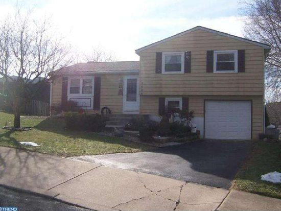 3606 Orchard Ct, Reading, PA 19606