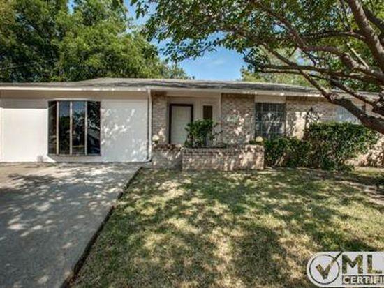 310 SW 16th St, Grand Prairie, TX 75051