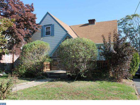 133 Upland Rd, Havertown, PA 19083