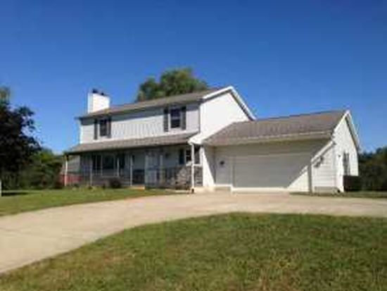 100 Carmel Ct, Thornville, OH 43076