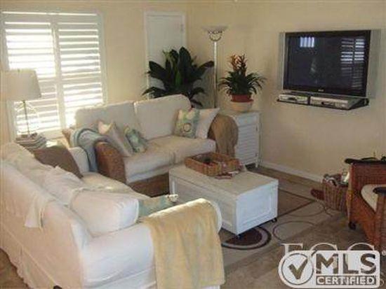 121 Estrellita Dr, Fort Myers Beach, FL 33931