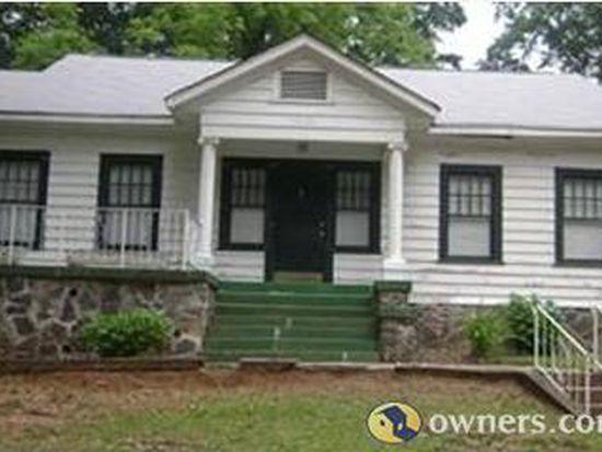 1567 Rogers Ave SW, Atlanta, GA 30310
