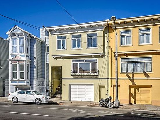 1030 Oak St, San Francisco, CA 94117