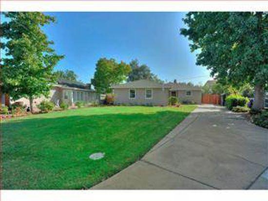 950 Stonehurst Way, Campbell, CA 95008
