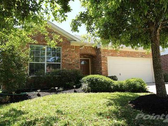 19915 Cape Clover Trl, Richmond, TX 77407