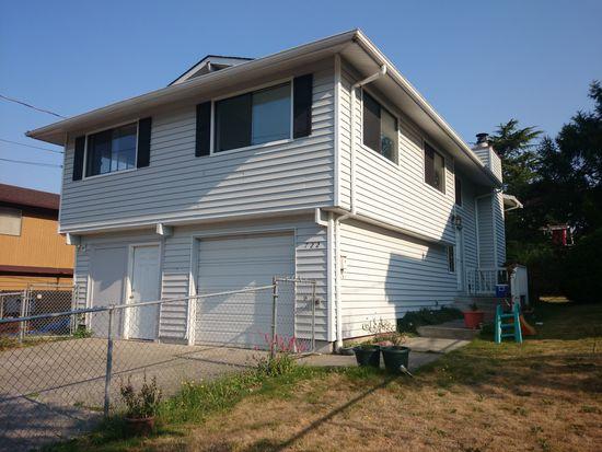 722 N 88th St, Seattle, WA 98103