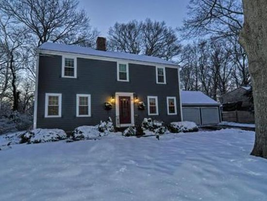 13 Clifton Ave, Scituate, MA 02066