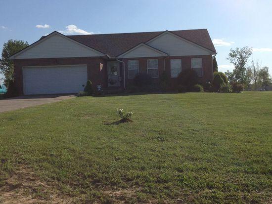 1207 Harvest Ridge Blvd, Memphis, IN 47143