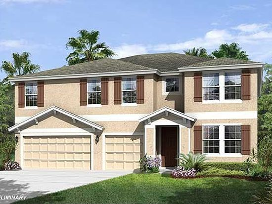 13907 Collier Rock Pl, Riverview, FL 33579