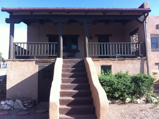 11 Eitzen Rd, Edgewood, NM 87015