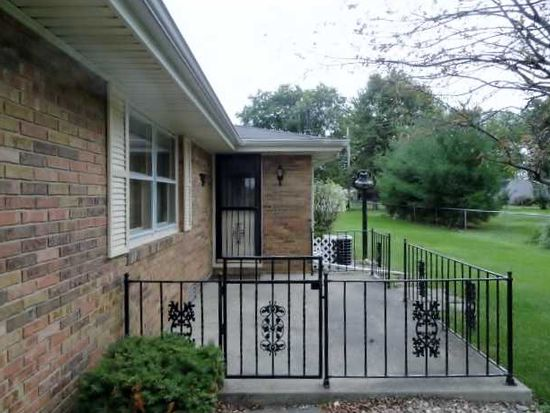 1275 Maple St, Middletown, IN 47356