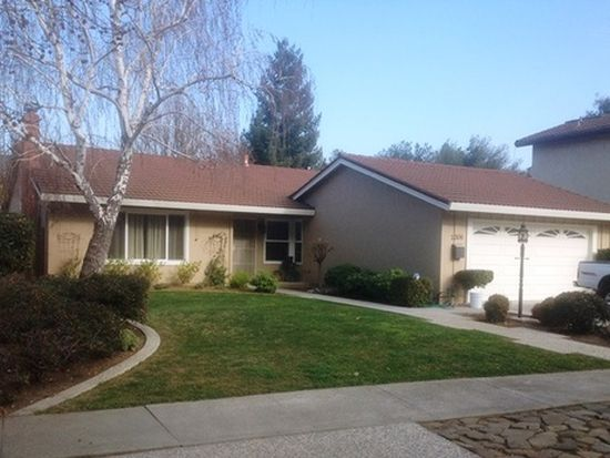 1306 Cabrillo Ave, San Jose, CA 95132