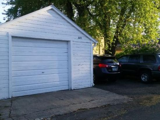 845 Sims Ave, Saint Paul, MN 55106