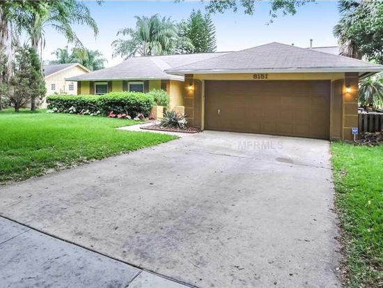8151 Granada Blvd, Orlando, FL 32836
