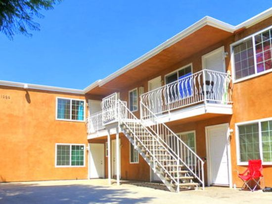 1358 N Arrowhead Ave APT 6, San Bernardino, CA 92405