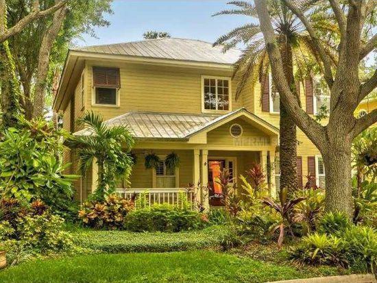 5203 S Jules Verne Ct, Tampa, FL 33611