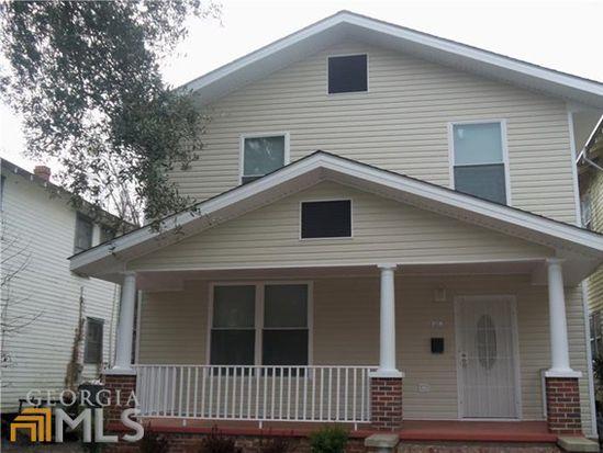 759 E Duffy St, Savannah, GA 31401