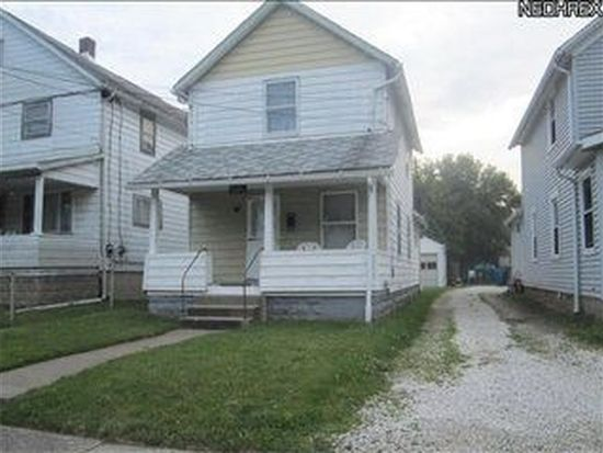 46 21st St NW, Barberton, OH 44203