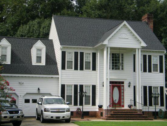 100 Jessica Pl, Goldsboro, NC 27534