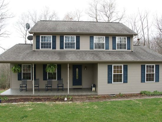 1761 Brush Mountain Creek Rd, Blacksburg, VA 24060