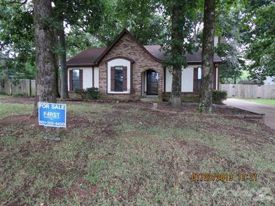 6917 Autumnhill Ln, Memphis, TN 38135