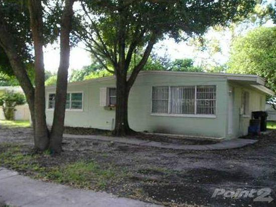 4006 W Mango Ave, Tampa, FL 33616