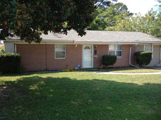 20 Carver St, Longview, TX 75602