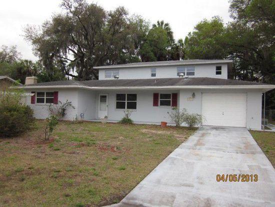 911 N Hollywood Cir, Crystal River, FL 34429