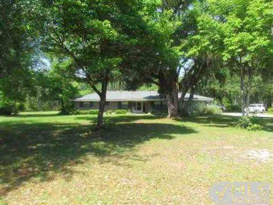 70 Bostic Pelt Rd, Crawfordville, FL 32327