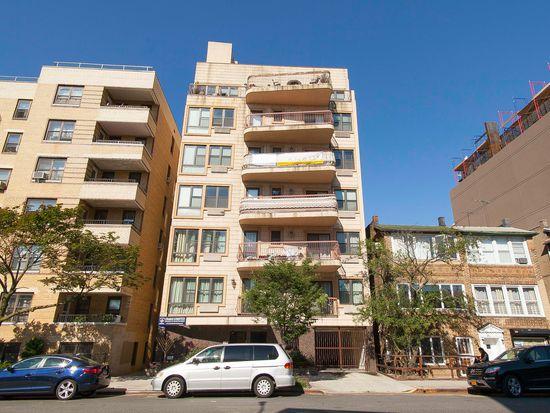 134 W End Ave APT 4A, Brooklyn, NY 11235