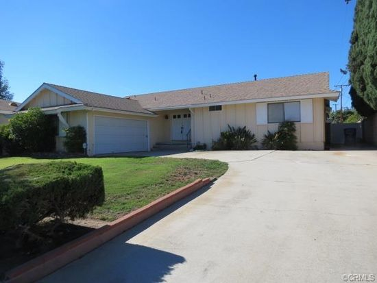 16011 Russell St, Whittier, CA 90603