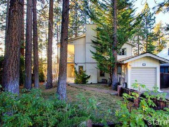 4081 Manzanita Ave, South Lake Tahoe, CA 96150