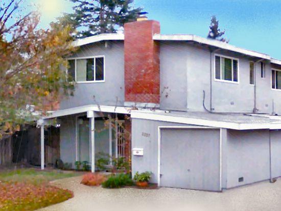2337 Jane Ln, Mountain View, CA 94043