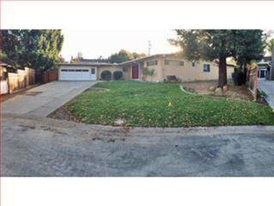 115 Vallecitos Way, Los Gatos, CA 95032