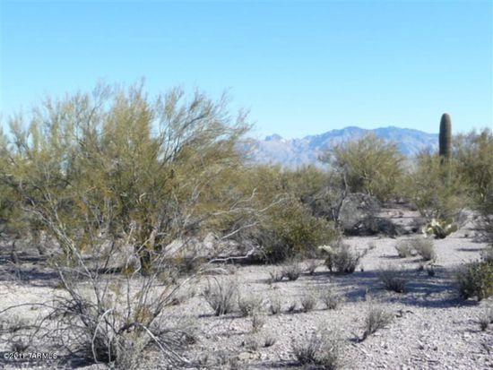 1335 N Acacia Cliffs Ct, Tucson, AZ 85745