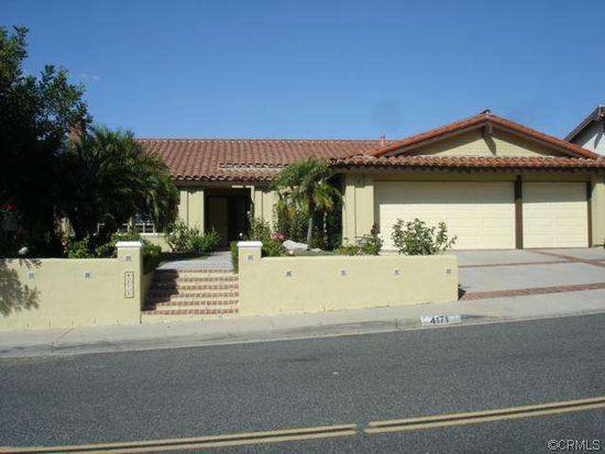 4171 Pascal Pl, Palos Verdes Peninsula, CA 90274