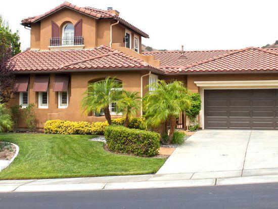 3343 Holly Oak Ln, Escondido, CA 92027