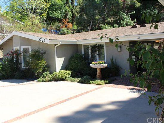 5760 Kelvin Ave, Woodland Hills, CA 91367