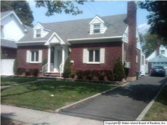205 Princeton Ave, Staten Island, NY 10306