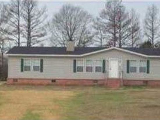 4080 Moncure Marble Rd, Terry, MS 39170