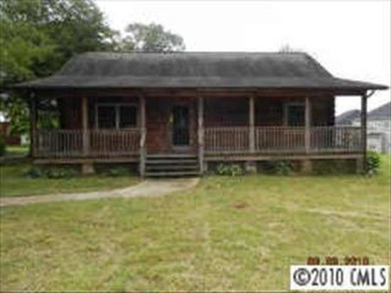 2404 Mt Holly Huntersville Rd, Charlotte, NC 28214